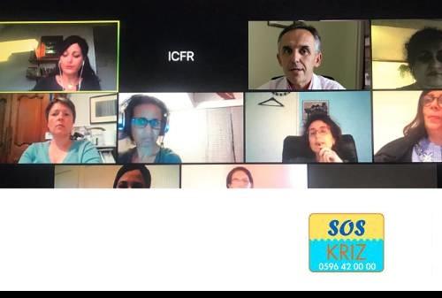Formation de S.O.S KRIZ au Protocole Six'C
