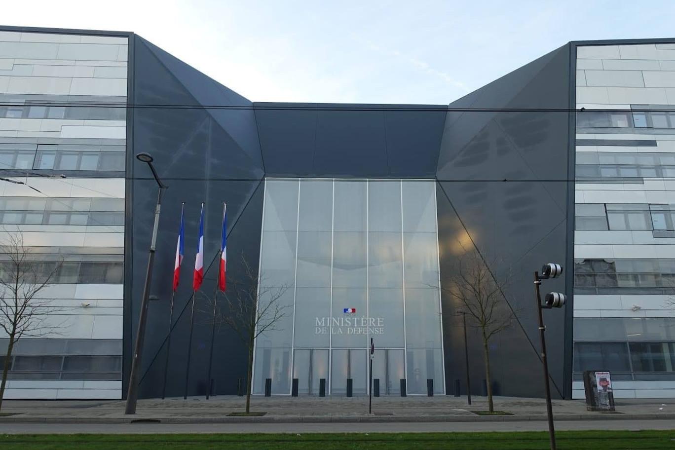 Protocole Six'C présenté au Ministère de la défense