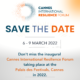 Cannes International Resilience Forum